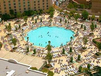 Going to planet hollywood in a few short months trips - Planet hollywood las vegas swimming pool ...
