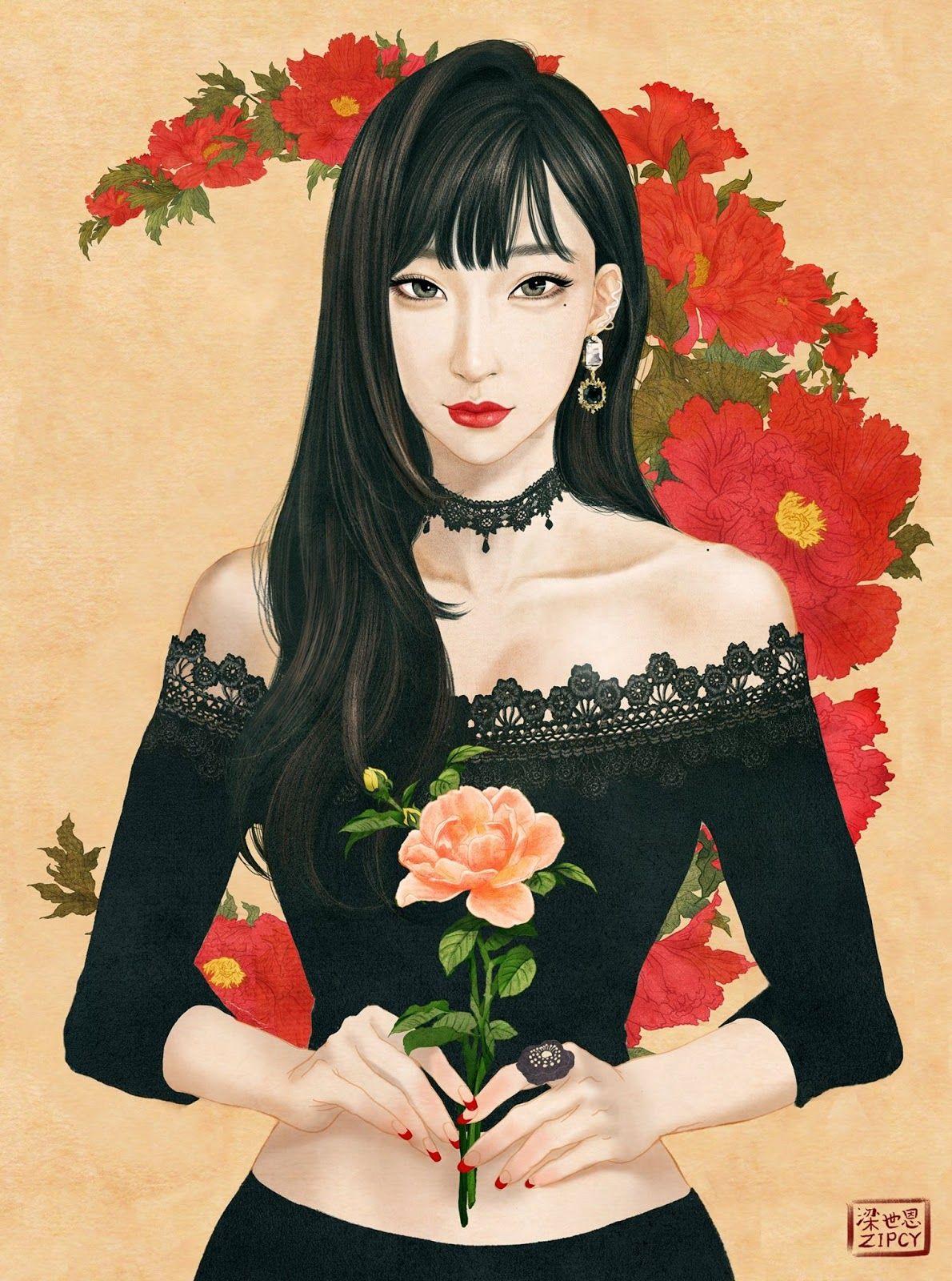 집시(양세은)-(Zipcy)... | Kai Fine Art