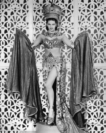 Yvonne DeCarlo, Posters and Prints at Art.com
