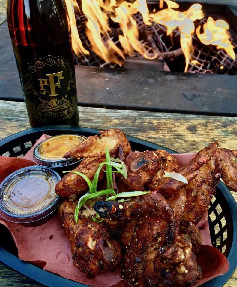 6 Food Carts You Must Try In Portland Oregon Chicken And Guns