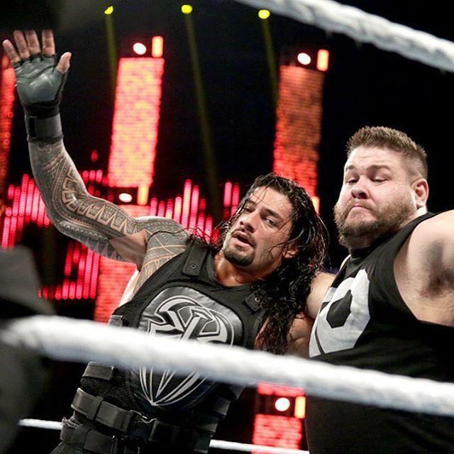 #RomanReigns #RomanEmpire #SmackDown