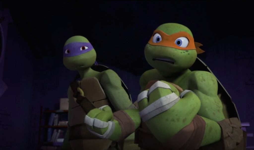 Cute Donnie & Mikey!!! | Donnie and Mikey | Tmnt, I love you, Best