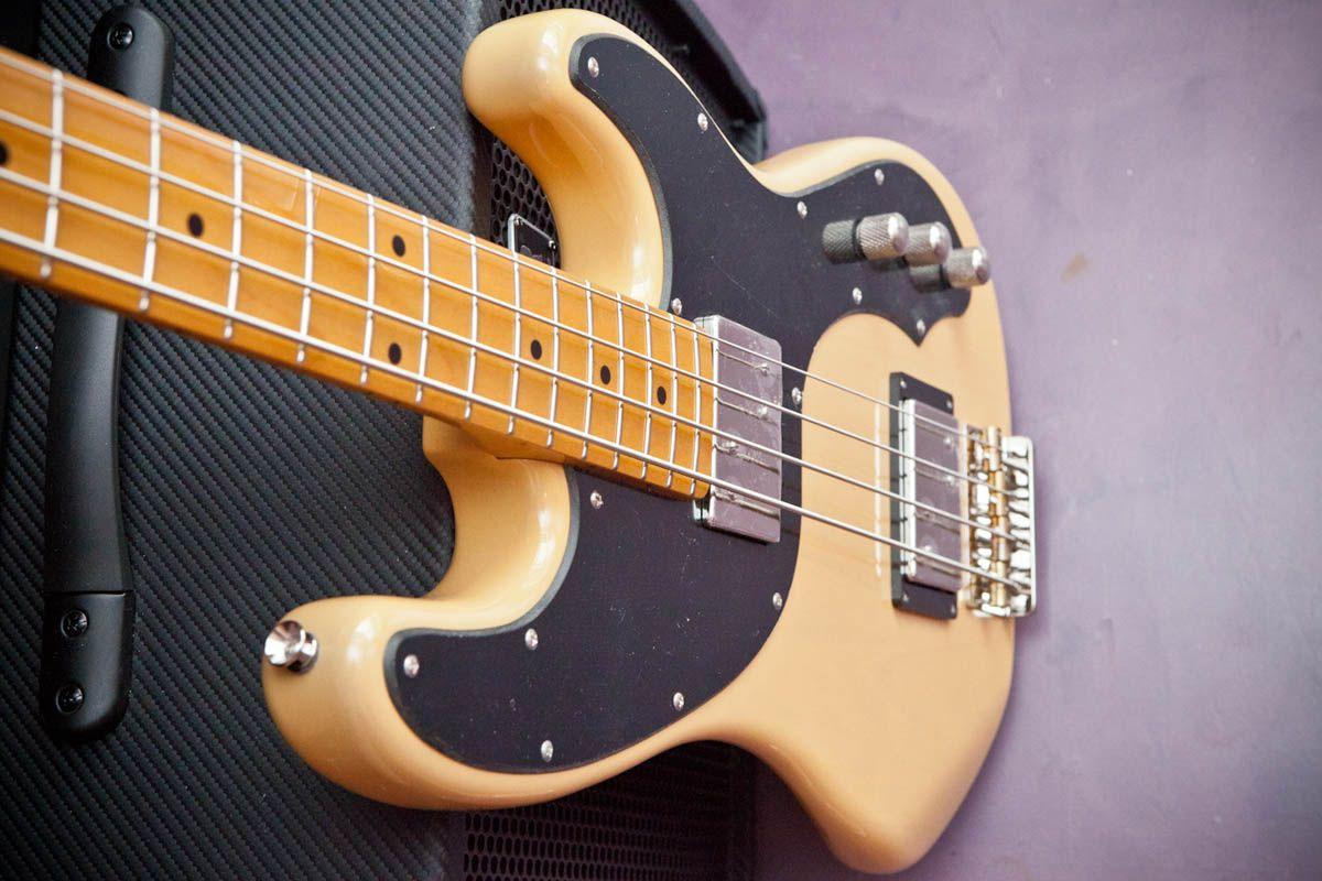 Fender Modern Player Series Telecaster Bass Butterscotch Blonde Maple 313213 Jpg 1200 800 Telecaster Bass Telecaster Bass