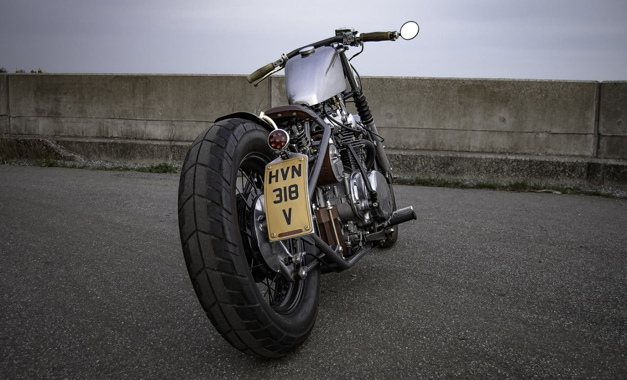 Yamaha xs650 bobber by rad s loft voxan m 1000r street by motorieep motorcycles streettracker