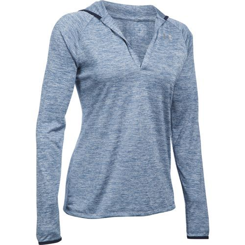 cea247f16 Under Armour Women's UA Tech Long Sleeve Training Hoodie | Products ...