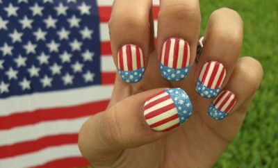 20 Instagram Nail Designs For Short Nails Beautycross American