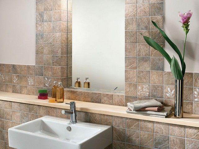 Rivestimento classico patagonia rivestimenti bagno pinterest kitchen tiles tiles e - Iperceramica rivestimenti bagno ...