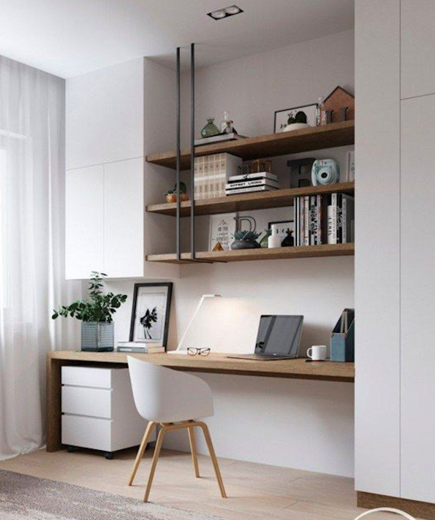 Lovely Small Home Office Ideas 11 House Interior Home Office Decor Home