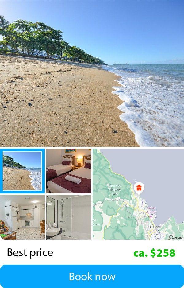 Beachfront Trinity Beach (Trinity Beach, Australia