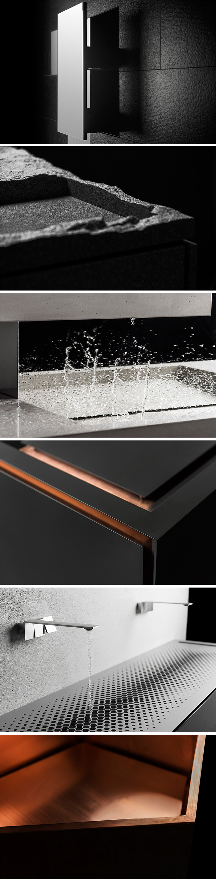 INITI are changing the world of bathrooms. Which INITI product is your favorite?