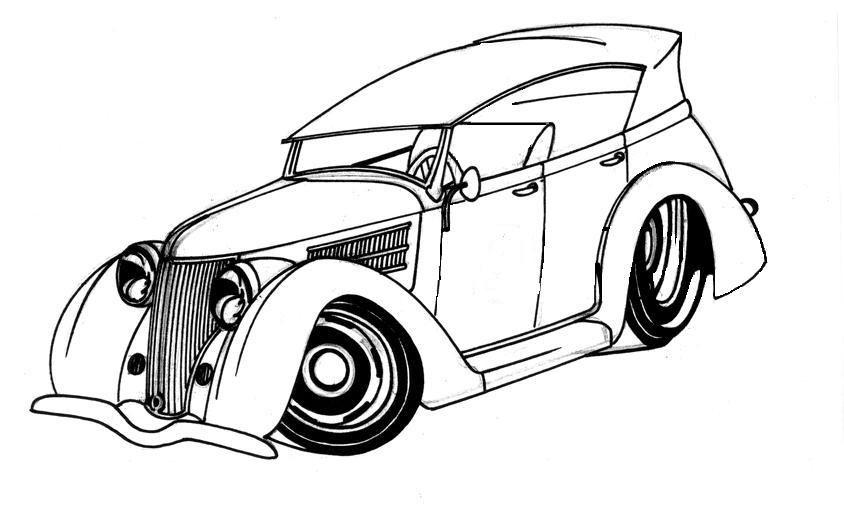 pin by ruben ortiz on hot rod pinterest cars Original 1956 Chevy Bel Air Paint Colors coloring sheets hot rods truck coloring worksheets coloring book trucks