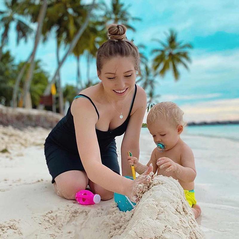 Bibis Beauty Palace Von Baby Lio Gepranked Bravo Bibisbeautypalace Babymoden Madchen Bibi Und Julian