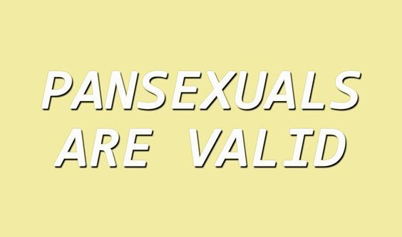 Define pansexual urban