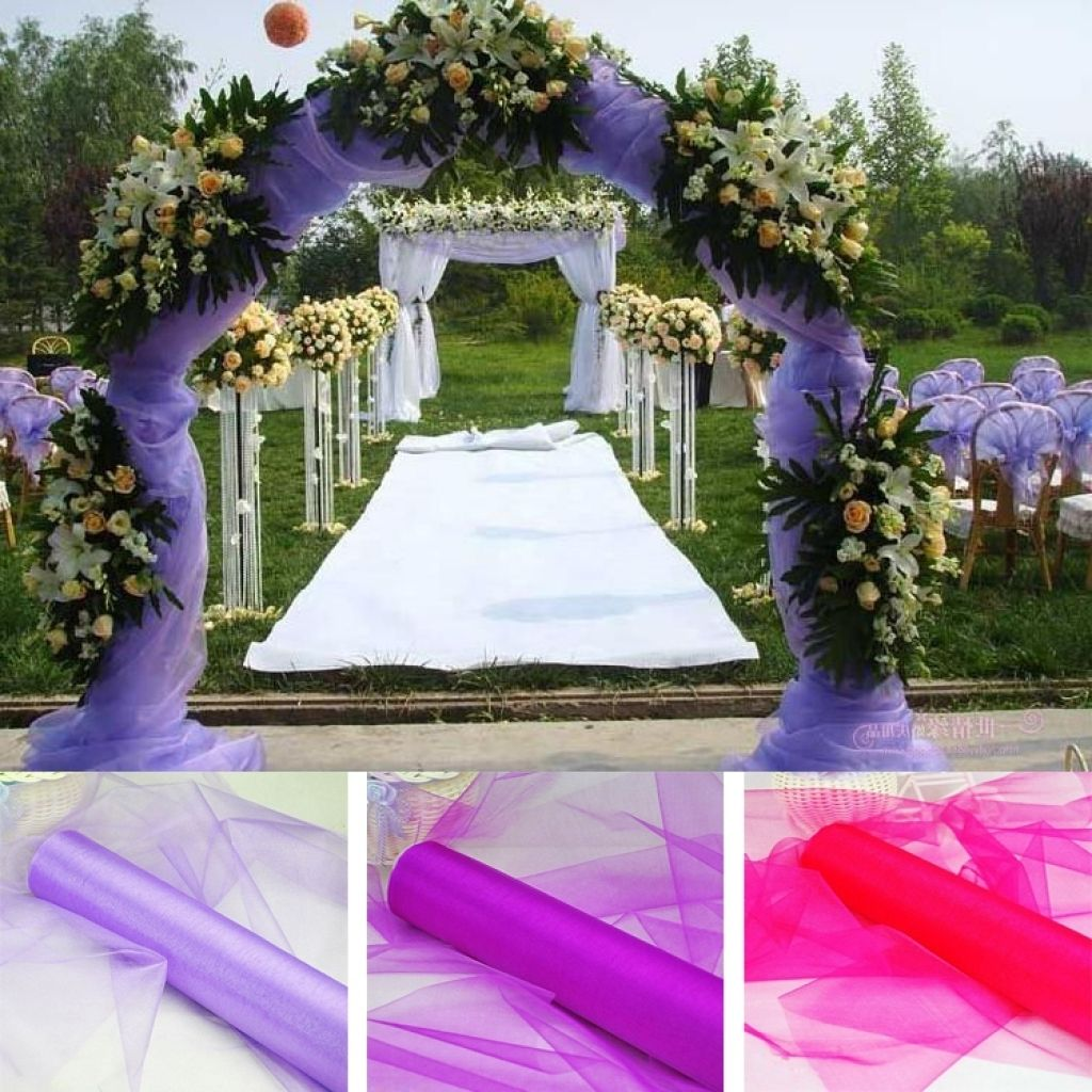 Wedding Decorations Cheap: Online Buy Wholesale Wedding Decoration Supplies From
