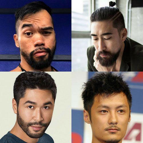15 Asian Beard Styles 2021 Guide Asian Beard Asian Facial Hair Beard Styles Bald