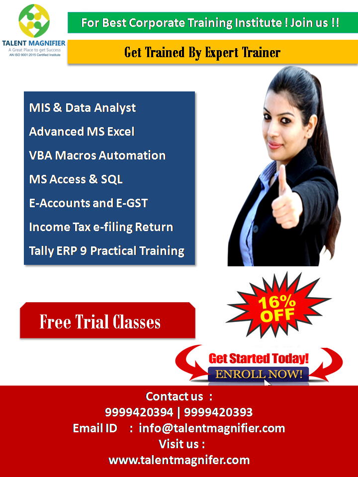 get the most effective and trustworthy job oriented certification ...