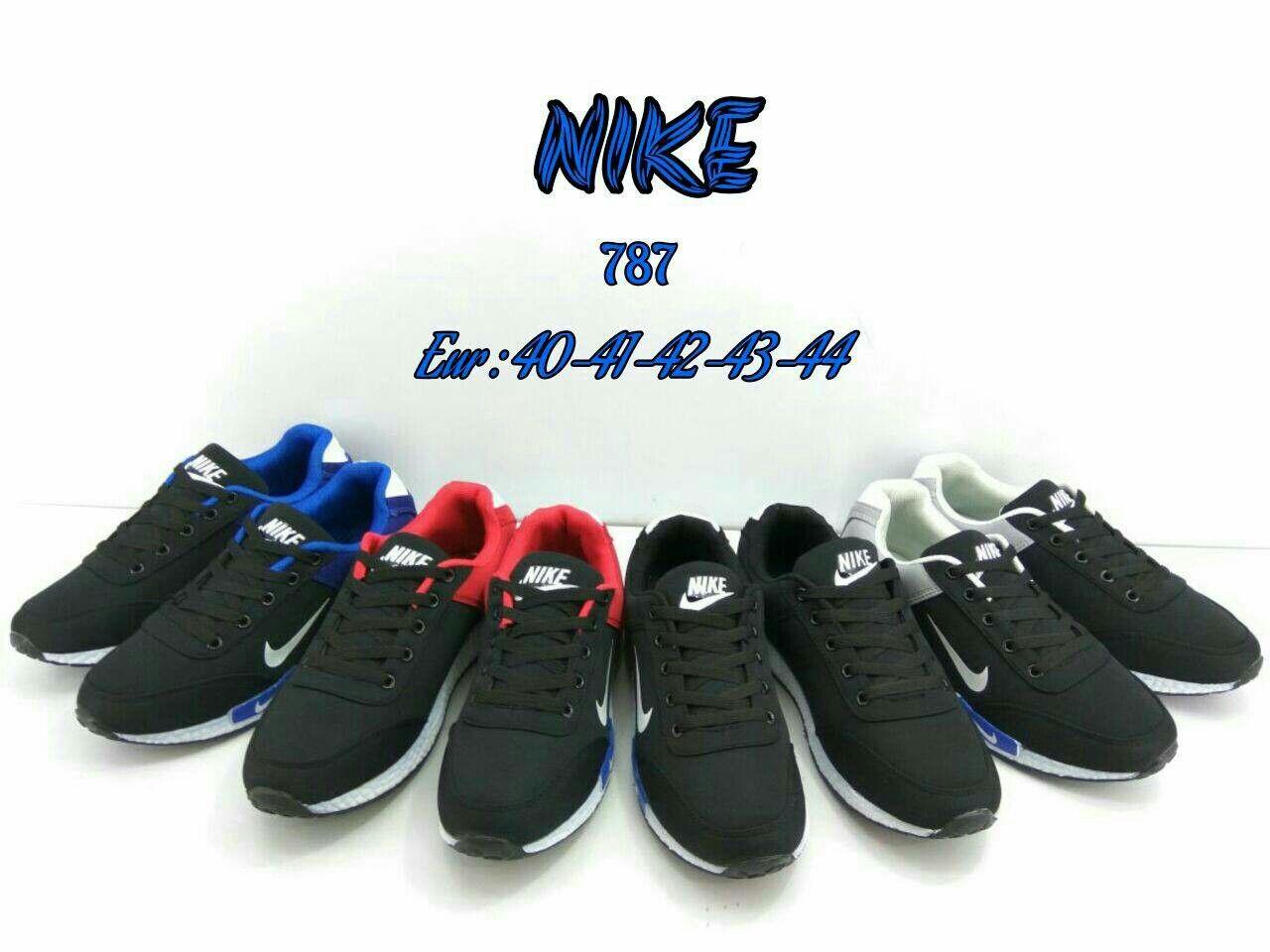 Shoes Sport Nike 787 Cowok Kwalitas Semi Premium Tersedia 4