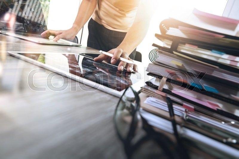 Website images business