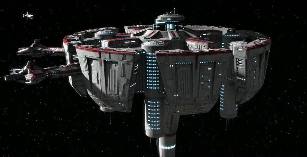 Galunis system military space station space station for Space station usa