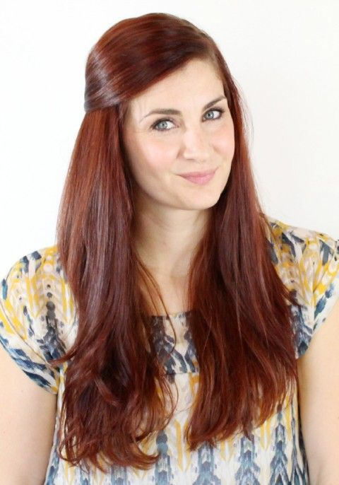 12 Simple Ways To Wear Bobby Pins How To Wear Bobby Pins Hair