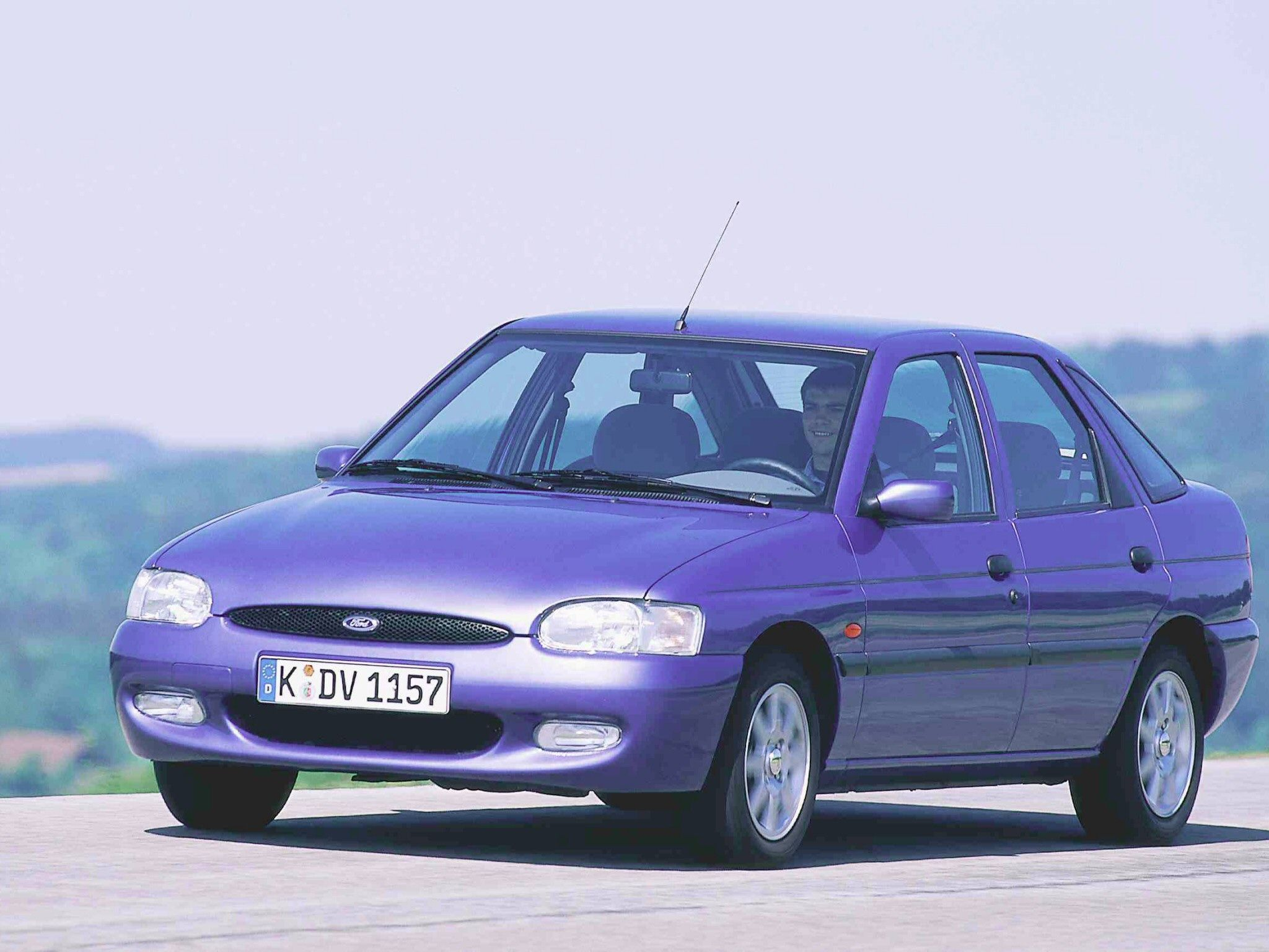 manual ford escort 1995 1996 1997 1998 ford service repair manual rh  pinterest com 1997 ford escort service manual free download 97 ford escort  manual ...
