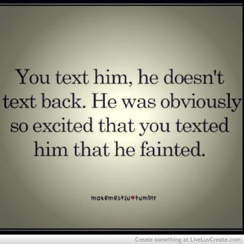 Boyfriend Not Texting Back Quotes: Love Quotes To Say To Your Boyfriend