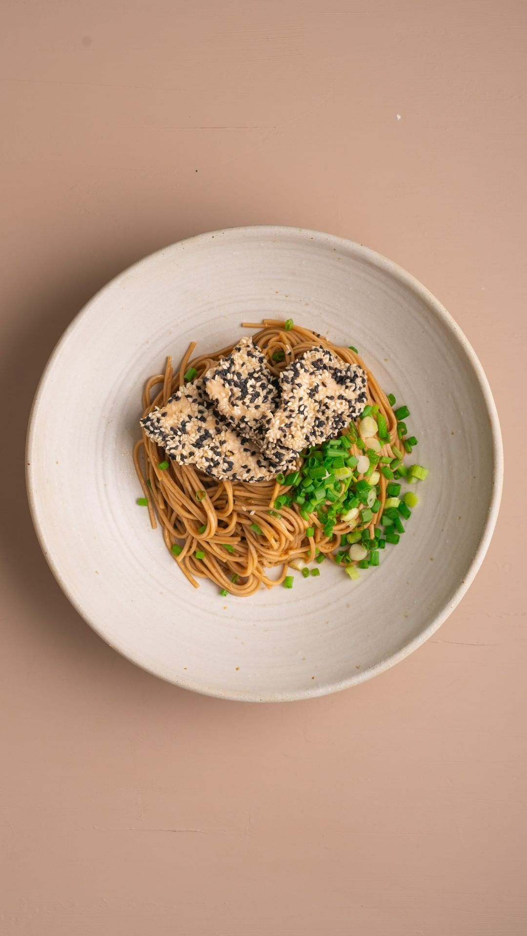 Marion S Kitchen On Instagram With Soba Noodles Get The Recipe Marionskitchen Com Type Sesame Chicken Soba I Soba Noodles Asian Recipes Recipes