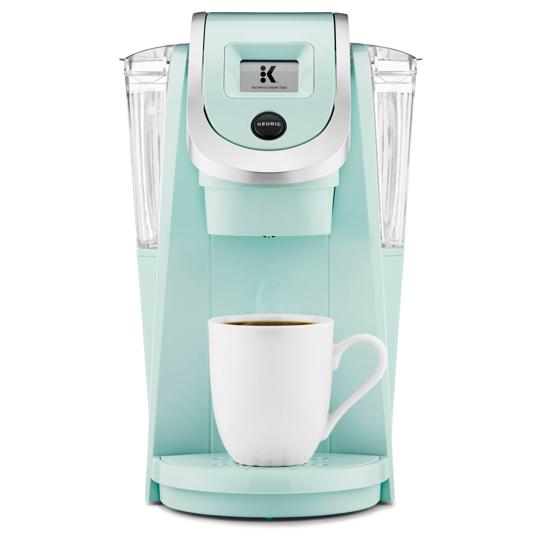 Keurig 2.0 K200 Coffee Maker in Oasis Pod coffee makers