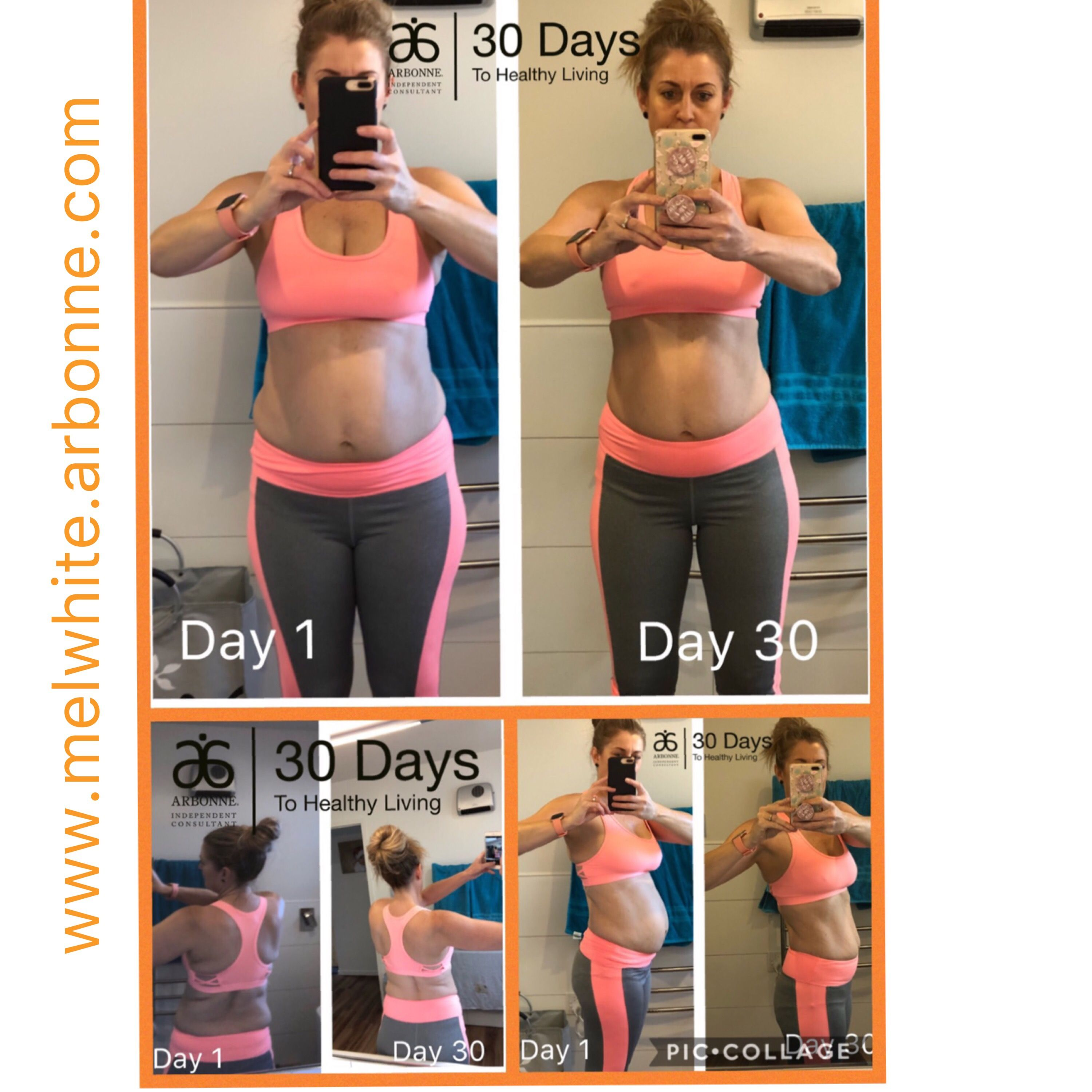 arbonne shakes on the keto diet