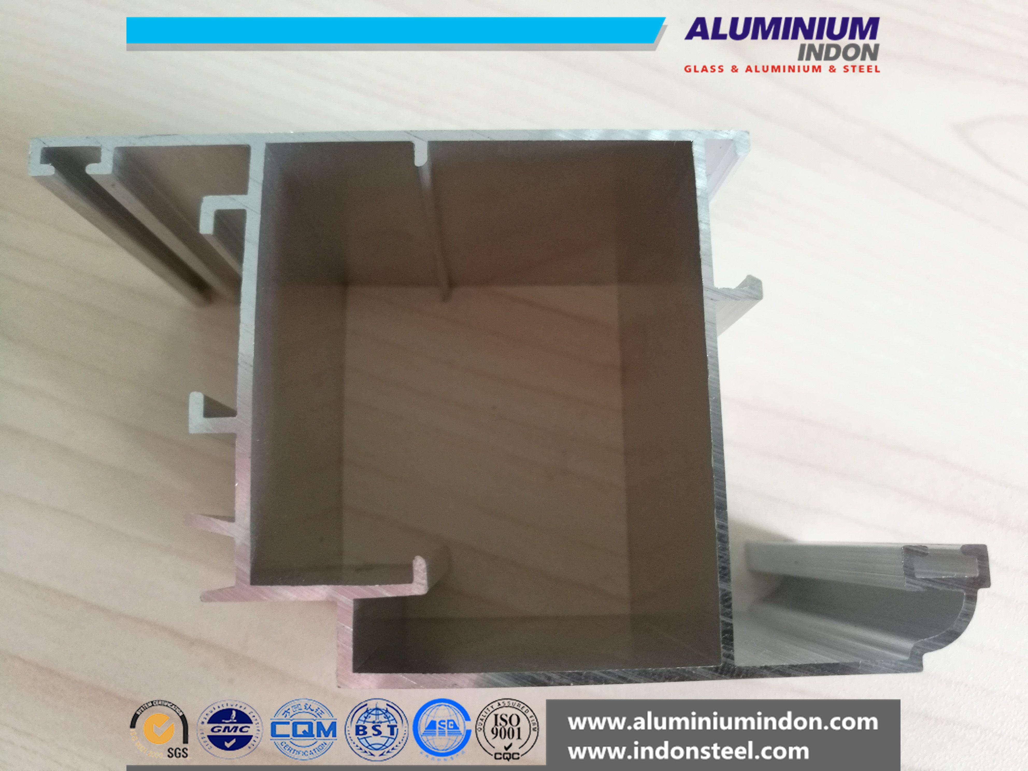 Ghana Aluminium Profile For Window And Door Big Z Windows And Doors Aluminium Windows