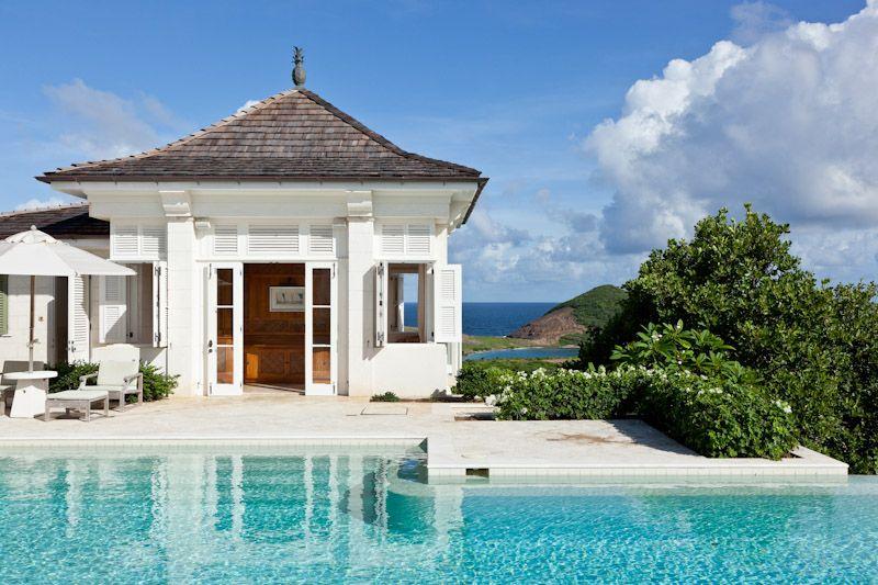 Caribbean House On Stilts   Google Search
