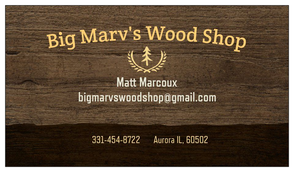 Review & Submit Your Order | Big Marv\'s Wood Shop | Pinterest ...
