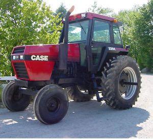 case ih service manual free case international 2090 2290 2390 2590 rh pinterest com Case 2290 Tractor Interior 2590 Case Tractor