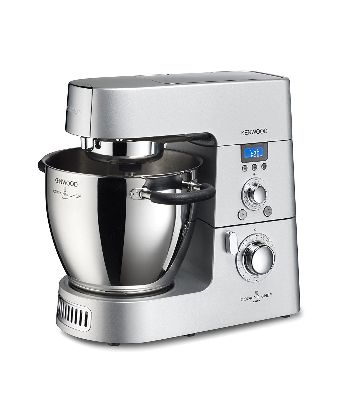 Kenwood Km080at Cooking Chef Machine
