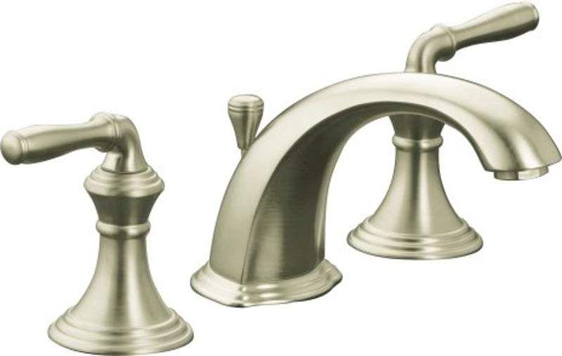 Kohler Faucet Repair Parts