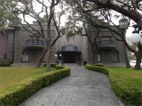 Castle Avalon San Antonio