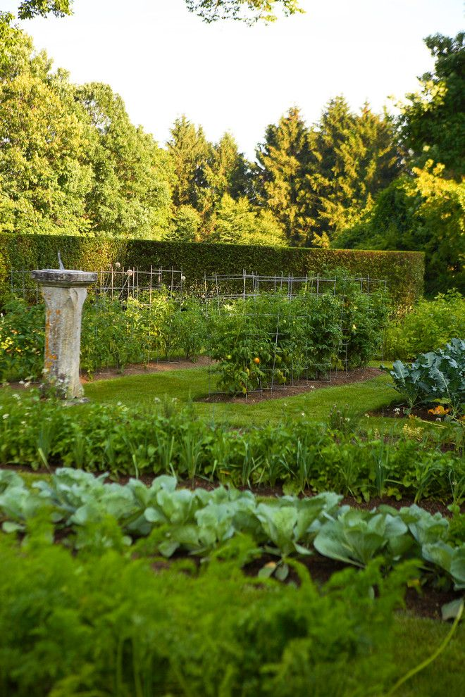 Remarkable Modern Garden Sculpture Ideas in Landscape Traditional ...