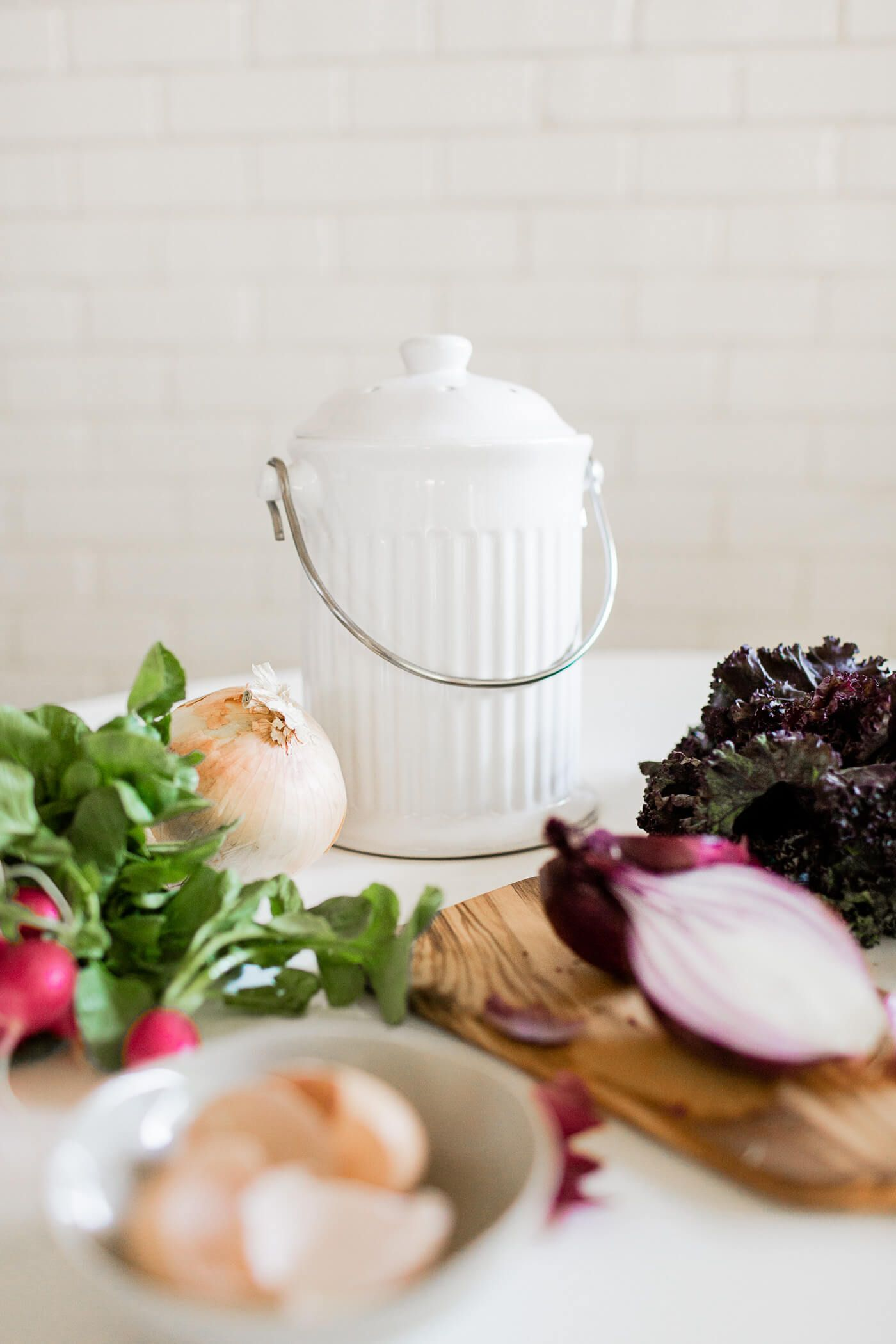 beginner s guide to going zero waste in the kitchen zero waste kitchen composting at home on zero waste kitchen interior id=61898