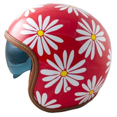 Comprar Casco Agatha Ruiz De La Prada Jet Online En Motos Flandro Helmet Open Face Helmets Bold Jewelry