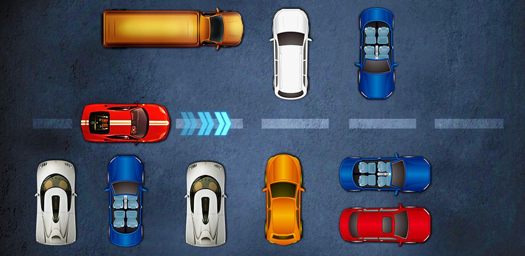 Unblock Car Parking City New Car Games is a free Parking