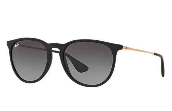 a71dd9f70e752 Ray-Ban Erika At Collection Black