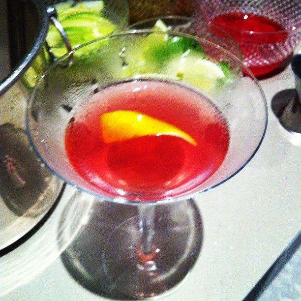 """""""#conceptbar #cosmo"""" Photo taken by @concept_bar on Instagram, pinned via the InstaPin iOS App! http://www.instapinapp.com (01/25/2013)"""