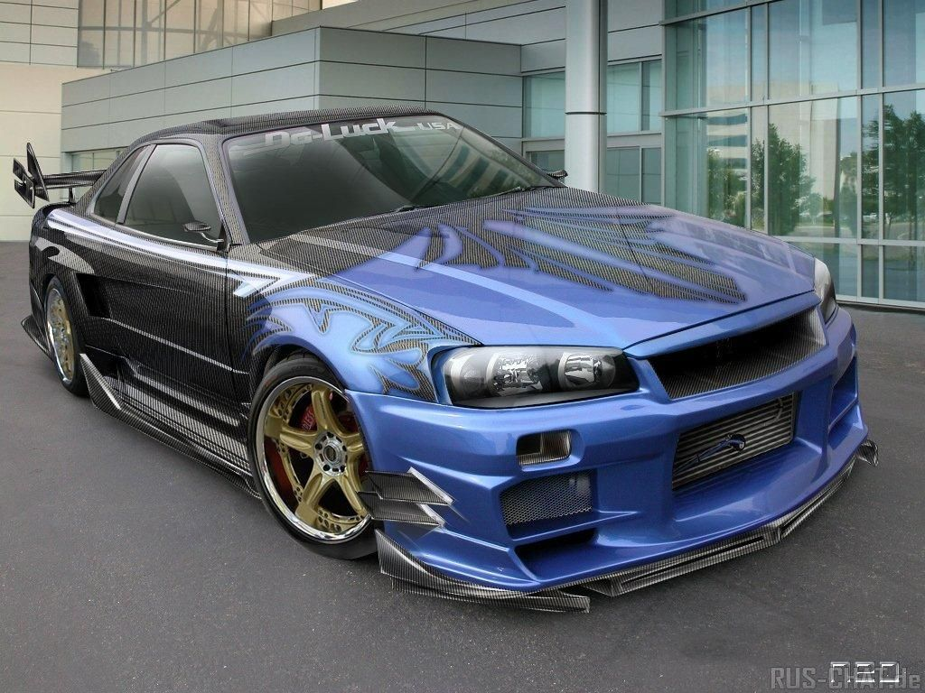 A car like this wouldnt last too long where im from lol dream image detail for cars valley the nissan skyline cars vanachro Choice Image