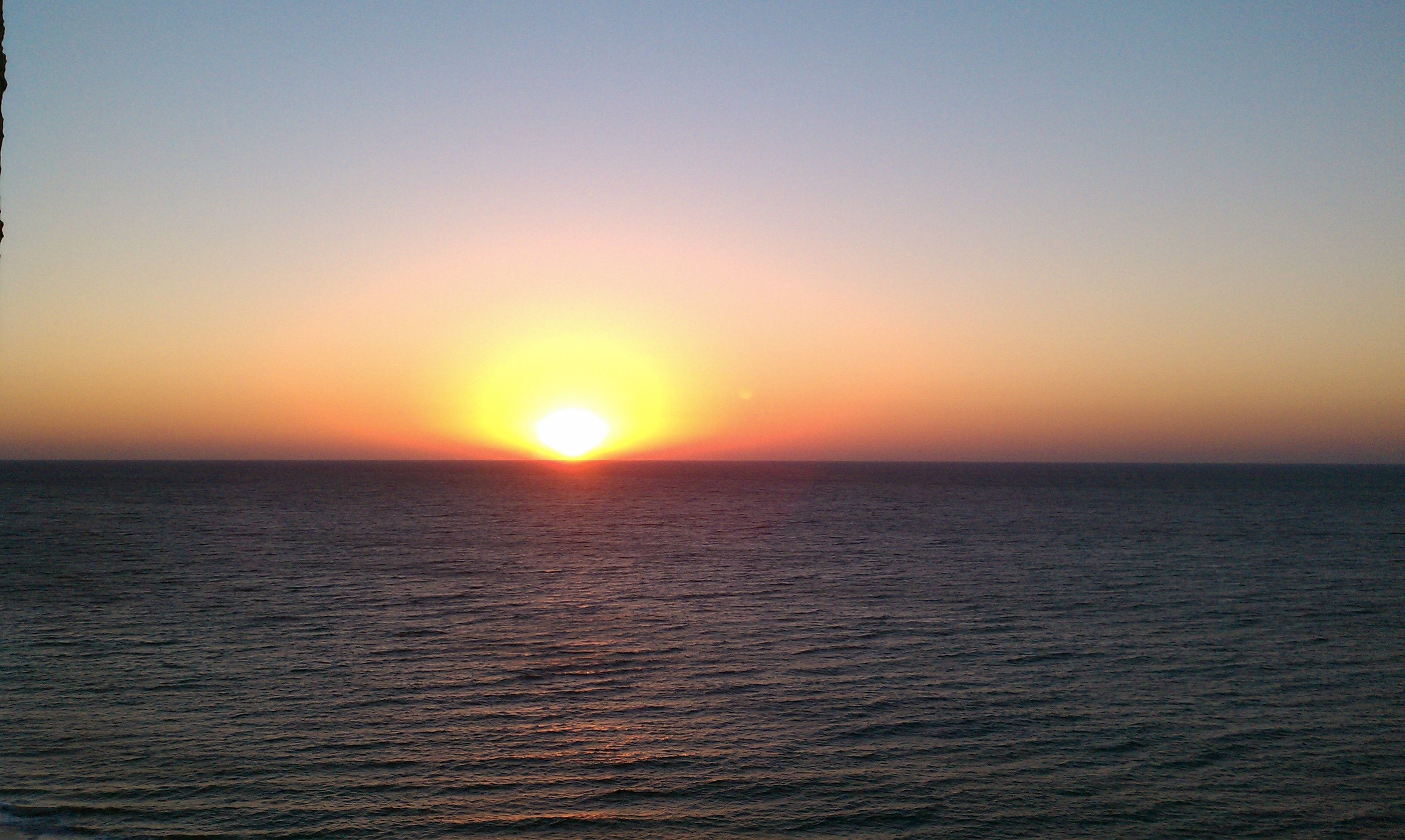 Sunset Pictures Myrtle Beach