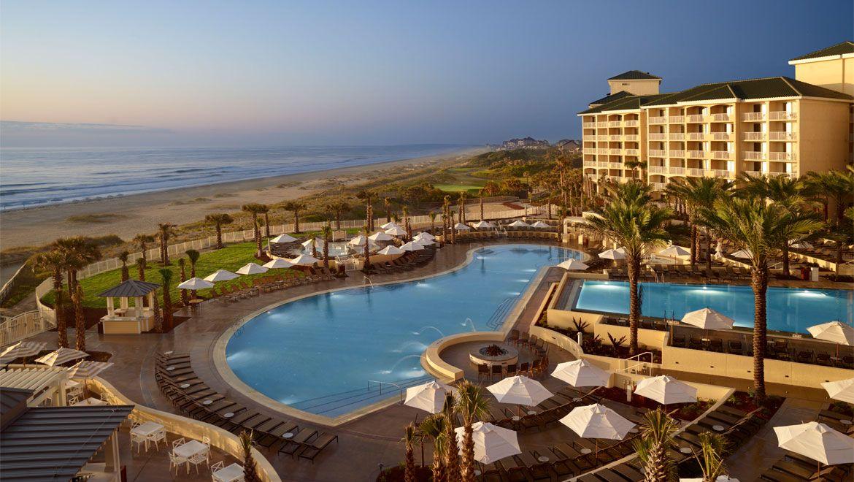 Florida Resorts Omni Amelia Island Plantation Resort
