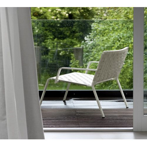 Rest Lounge Chair with Arms