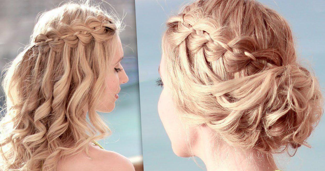 Coiffure Cheveux Detaché Design De Maison Coiffure Mariage