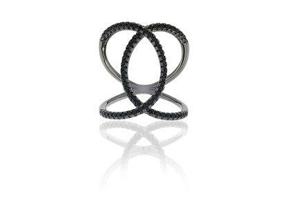 Smuk og feminin ring fra Sif Jakobs, Fucino ring. Se vores udvalg af Sif Jakobs online. Fri fragt.
