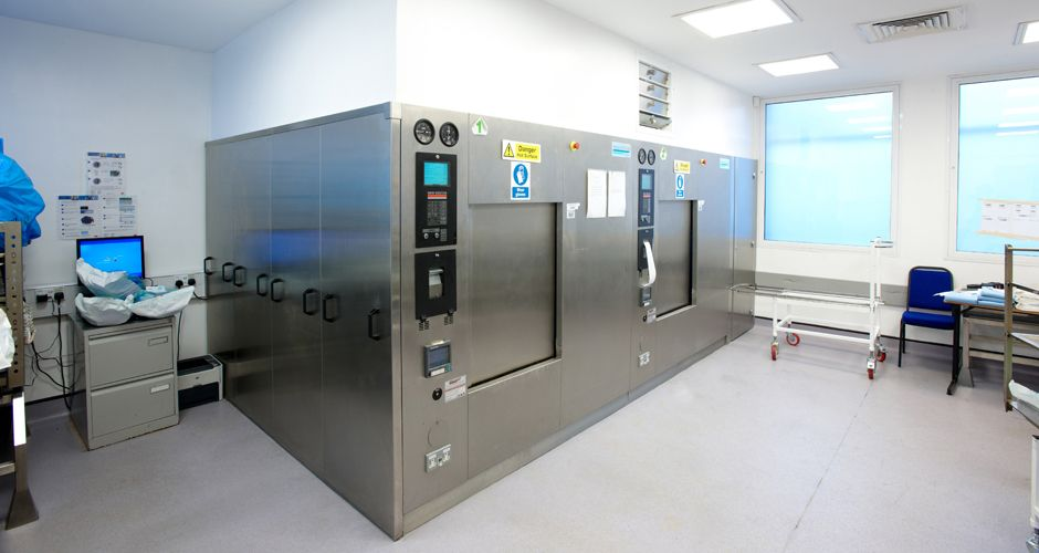 sterile processing technician resume objective