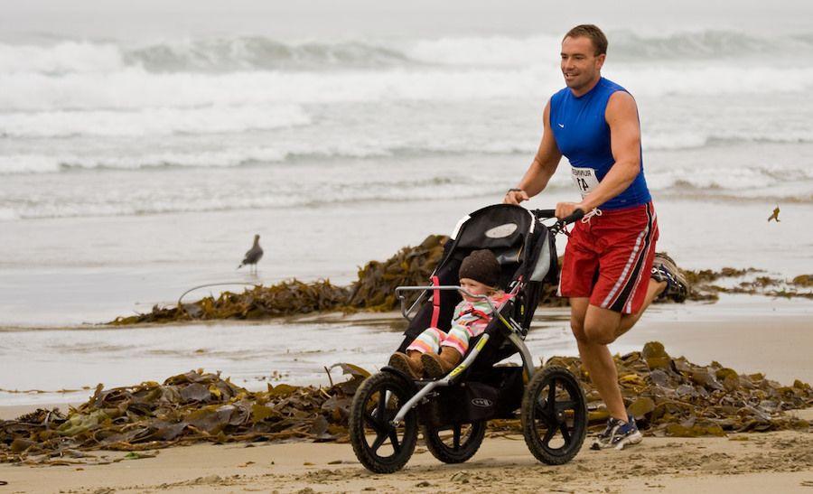 Best Beach Stroller Reviews [TOP 5 FOR 2020] Stroller